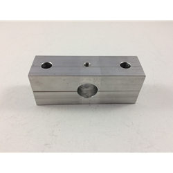 Sway Bar Pillow Block 1""