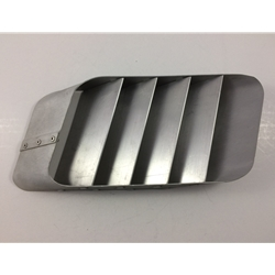 Side Vent Right (Fits both 289 & 427)