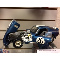 Racing Legends Daytona Coupe