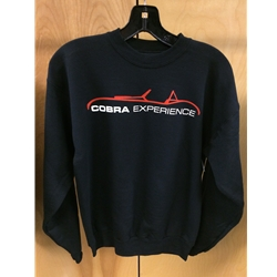 Cobra Experience Black Sweatshirt