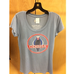 Ladies Scoop Cobra T-Shirt