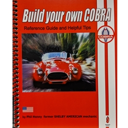 Build Your Own Cobra