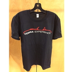 Adult Cobra Experience T-Shirt