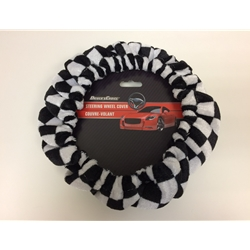 Steering Wheel Cover