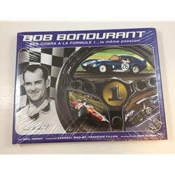 Bob Bondurant Book - FRENCH