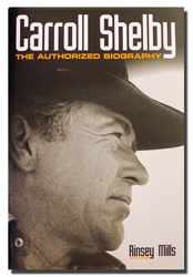 Carroll Shelby Biography