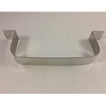 Air Vent S/C Brake Scoop Clamp