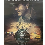 Shelby American: The Carroll Shelby Story Bluray