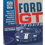 book about ford gt racing