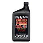 penn grade high performance motor oil