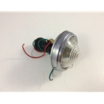 Light Lucas 539C Front Park/Turn Clear Light 289