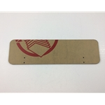 Windshield Sun Visor (Plexi Only)