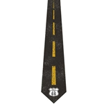 David Carey Route 66 Tie