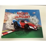 Kids - Racing Through the Alphabet