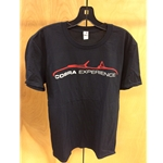 Adult Cobra Experience T Shirt