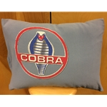 Cobra Jersey Pillowcase