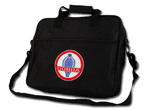 Travel Bag with Cobro Logo